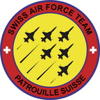 Swiss Air Force Team