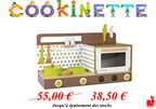 Cookinette Janod